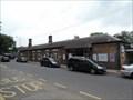 Image for Chorleywood Underground Station - Station Approach, Chorleywood, Hertfordshire, UK