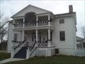 Image for Wolcott  House Museum Complex  -  Maumee, Ohio