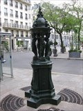 Image for Fontaine Wallace - 123, rue Saint-Antoine