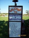 Image for Grandma & Grandpa's Corn Maze