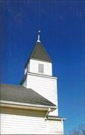 Image for Otterbein UMC Bell Tower - near Hams Prairie, MO