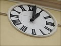 Image for Town Clock - Boleradice, Czech Republic