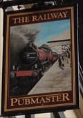 Image for The Railway, 12 New Road – Hebden Bridge, UK