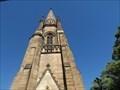 Image for St John's Spire - Darlinghurst, NSW, Australia