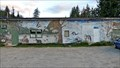 Image for Slocan Youth Centre Mural - Slocan, BC