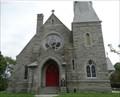 Image for Zion Episcopal Church - Greene Historic District - Greene, NY