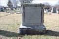Image for William C. Mackey - Friendship Cemetery - Sherman, TX