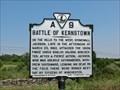 Image for Battle of Kernstown