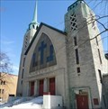 Image for Montreal Sarang Presbyterian Church - Montréal, Québec