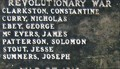 Image for Revolutionary War - Scott County Veterans Memorial - Winchester, IL