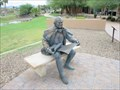 Image for George Washington in Fountain Park - Fountain Hills, AZ