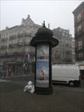 Image for Place Marie Janson - Saint-Gilles (Bruxelles-Capitale) Belgique