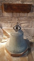 Image for Pre-Reformation Bell - St Peter - Tickencote, Rutland