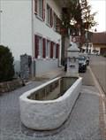Image for Village Fountain at Oltingerstrasse - Zeglingen, BL, Switzerland