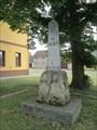 Image for Pomnik Obetem 1. a 2. svetove valky - Kroužek, Czech Republic