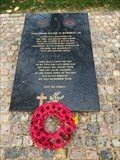 Image for War memorial for Australian soldiers - København, Danmark