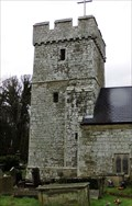 Image for Church of St James - Bell Tower - Pyle, Wales.