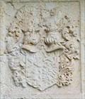 Image for Erb rodu Bartonu z Dobenína - Nové Mesto nad Metují, Czech Republic