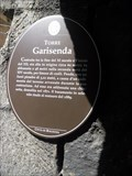 Image for Garisenda Tower - Bologna, Italy