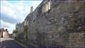 Image for The Abbey Wall - Pitt Street, Gloucester, UK