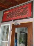 Image for Coca Cola sign - Apalachin, NY