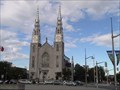 Image for CNHS - Notre-Dame Roman Catholic Basilica - Ottawa