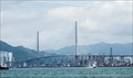 Image for Stonecutters Bridge - Hong Kong, China