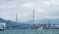 Image for Stonecutters Bridge - Hong Kong, China