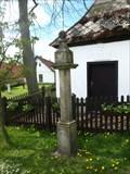 Image for Boží muka - Zlátenka, okres Pelhrimov, CZ