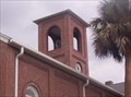 Image for First Presbyterian Church Bell Tower, Palatka - Fla