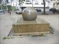 Image for Badanstalt Kugel Ball - Luxembourg City, Luxembourg