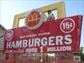 Image for Original Mc Donalds - San Bernardino, California,USA.