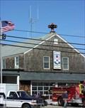 Image for Barnegate Light, NJ Fire Siren