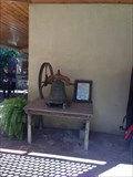 Image for Bell - The Col Joye Bell, Church Bell on show at the Rockhampton Heritage Village