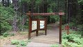 Image for Whiskey Springs Interpretive Trail - Jackson County, OR