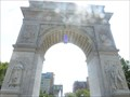 Image for Arch de Triomphe - New York, NY