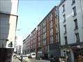 Image for Immeuble d'habitation, rue de Meaux - Paris, France