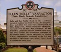 "Image for Ellen ""Nelly"" Vanvactor-Free Black Female Landowner-1C93-Greeneville"