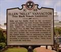 "Image for Ellen ""Nelly"" Vanvactor-Free Black Female Landowner-1C93-Greeneville"