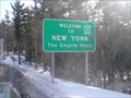 Image for Welcome To New York - Thousand Islands Border Crossing
