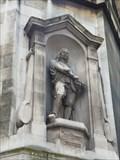 Image for John Bunyan - Southampton Row, London, UK