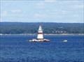 Image for Latimer Reef Lighthouse