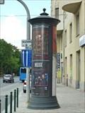 Image for Csaba u. 1 - Budapest - Hungary