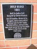 Image for Dold Block - Las Vegas, New Mexico