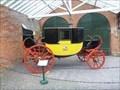 Image for Bradford Family Coach - Weston Park - Weston-under-Lizard, Shifnal, Shropshire, UK.