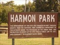 Image for Harmon Park - Lawton, OK