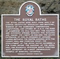 Image for Royal Baths, Crescent Rd, Harrogate, N Yorks, UK