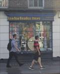 Image for London Beatles Store -- Baker Street, City of Westminster, London, UK