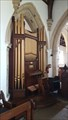 Image for Church Organ - St Mary - Duddington, Northamptonshire