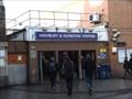 Image for Highbury & Islington Station - Holloway Road, London, UK